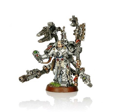 TECHMARINE (EXCLUSIVE)