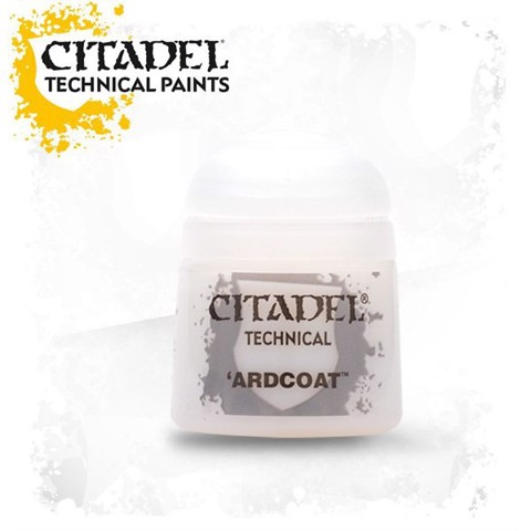 TECHNICAL: ARDCOAT (12ML)