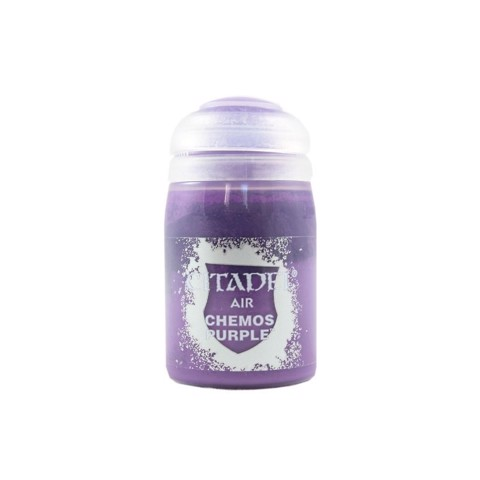 AIR: CHEMOS PURPLE (24ML)