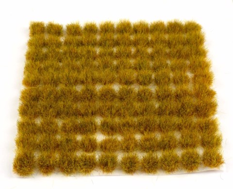 WILD MEADOW 10MM TUFTS