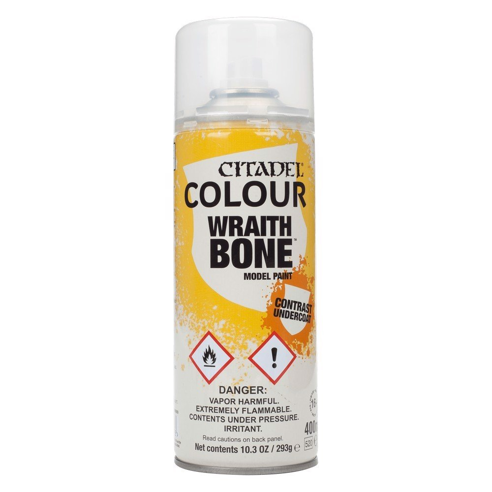 WRAITHBONE SPRAY 400ML (GLOBAL)