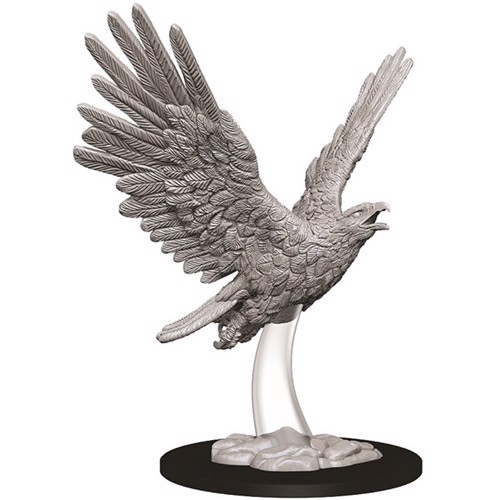 PATHFINDER: DEEPCUTS UNPAINTED MINIATURES: W12.5 GIANT EAGLE