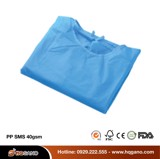 Dispoable Isolation Gown - AAMI - Level 1