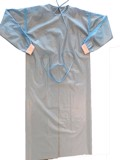 Dispoable Isolation Gown - AAMI - Level 2