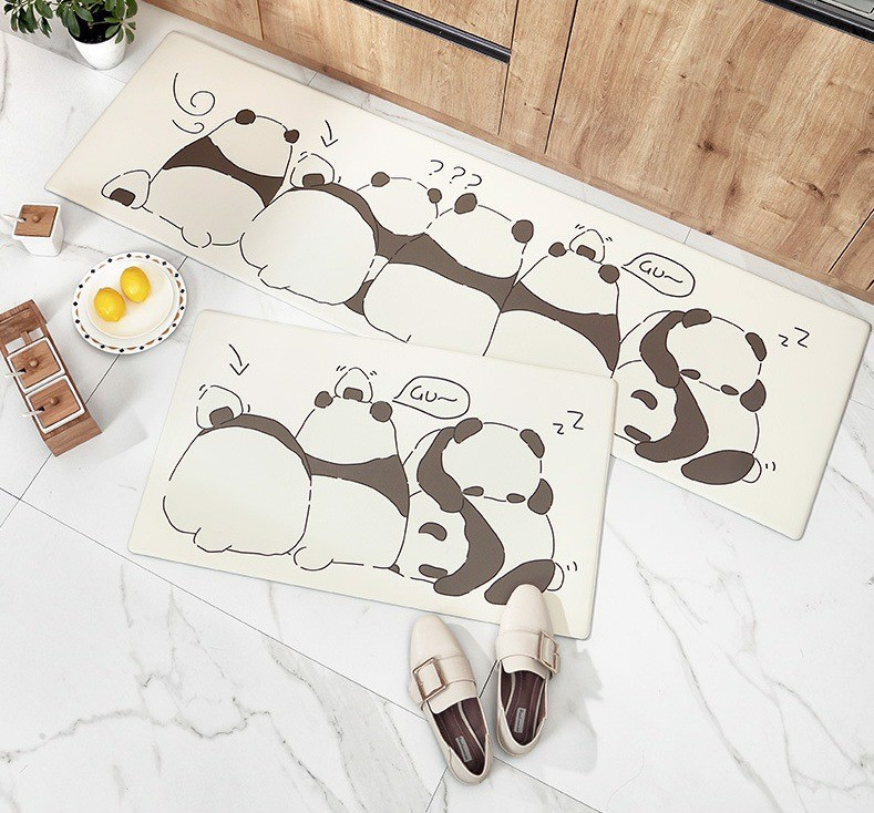 Animal Kitchen Mat