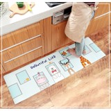 Thing Kitchen Mat