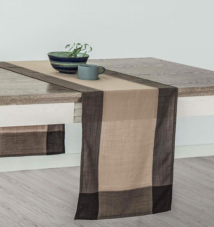 Rectangle Table runner