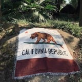 Thảm California Republic