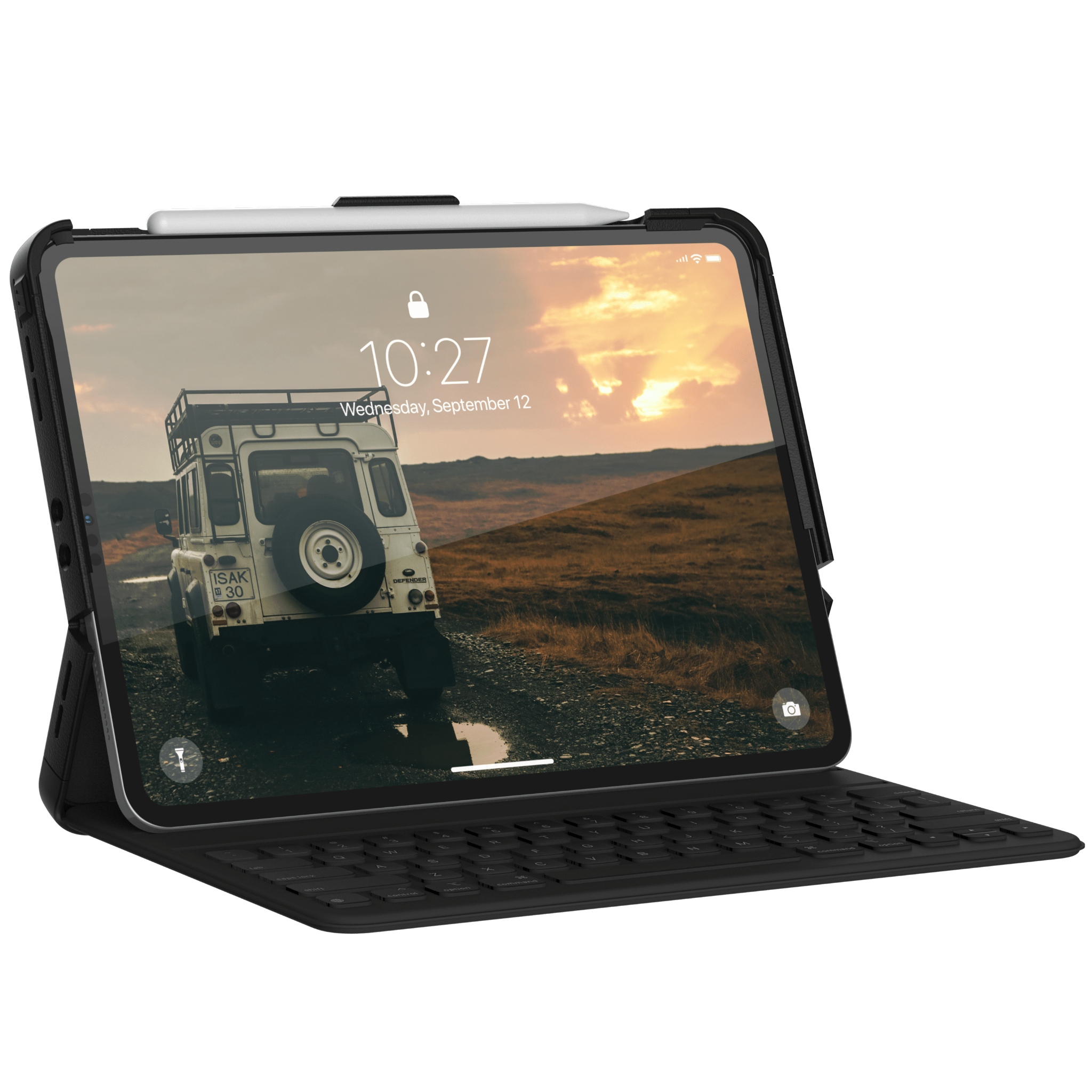 Ốp Scout cho iPad Pro 2018 [11-inch]