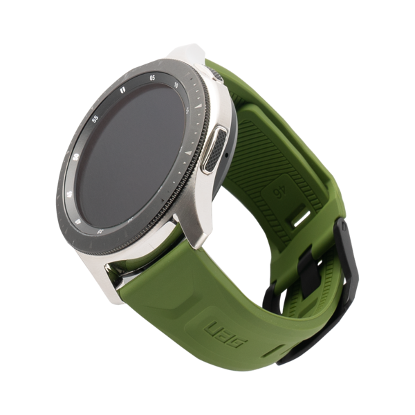 Dây silicon UAG Scout cho đồng hồ Samsung Galaxy Watch