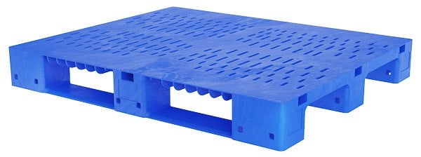 pallet mv 1000 perforated standard without rim pp