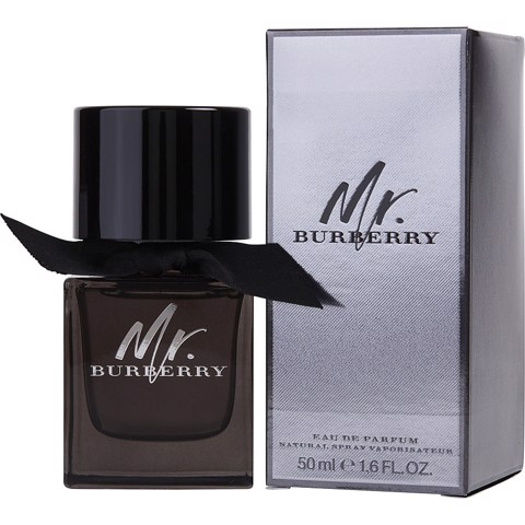 Nước Hoa Nam Burberry Mr Burberry 100ml