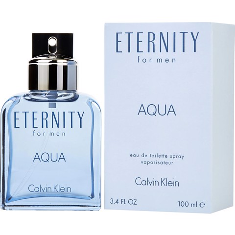 Nước Hoa Nam Calvin Klein Eternity For Men Aqua 50ml edt