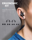 Tai Nghe Bluetooth Anker SoundBuds Slim - A3410