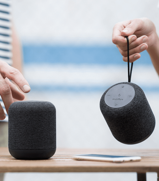 Loa Bluetooth SoundCore Motion Q - A3108 (By Anker)