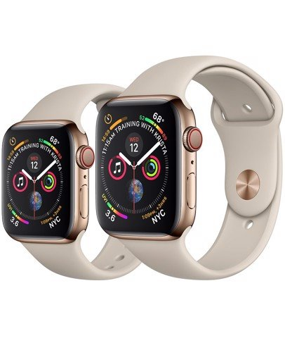 Nhóm Apple Watch New