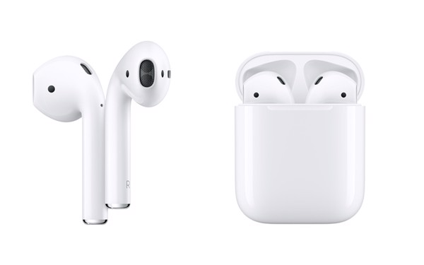 AirPod 2 New Seal