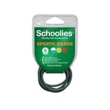 Dây cột thể thao Schoolies  6pc Groory Green