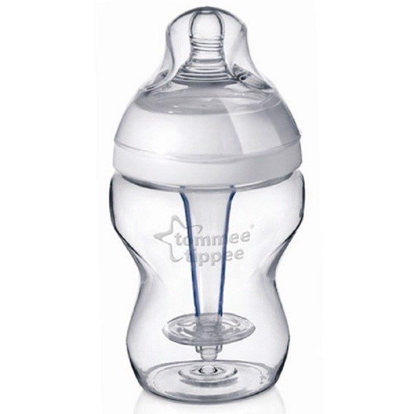 Set 3 Bình Sữa Tommee Tippee Closer To Nature 9oz(260ml)