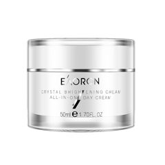 Kem Dưỡng Trắng Eaoron-Crystal Brightening Cream All-in-One Day Cream 50ml