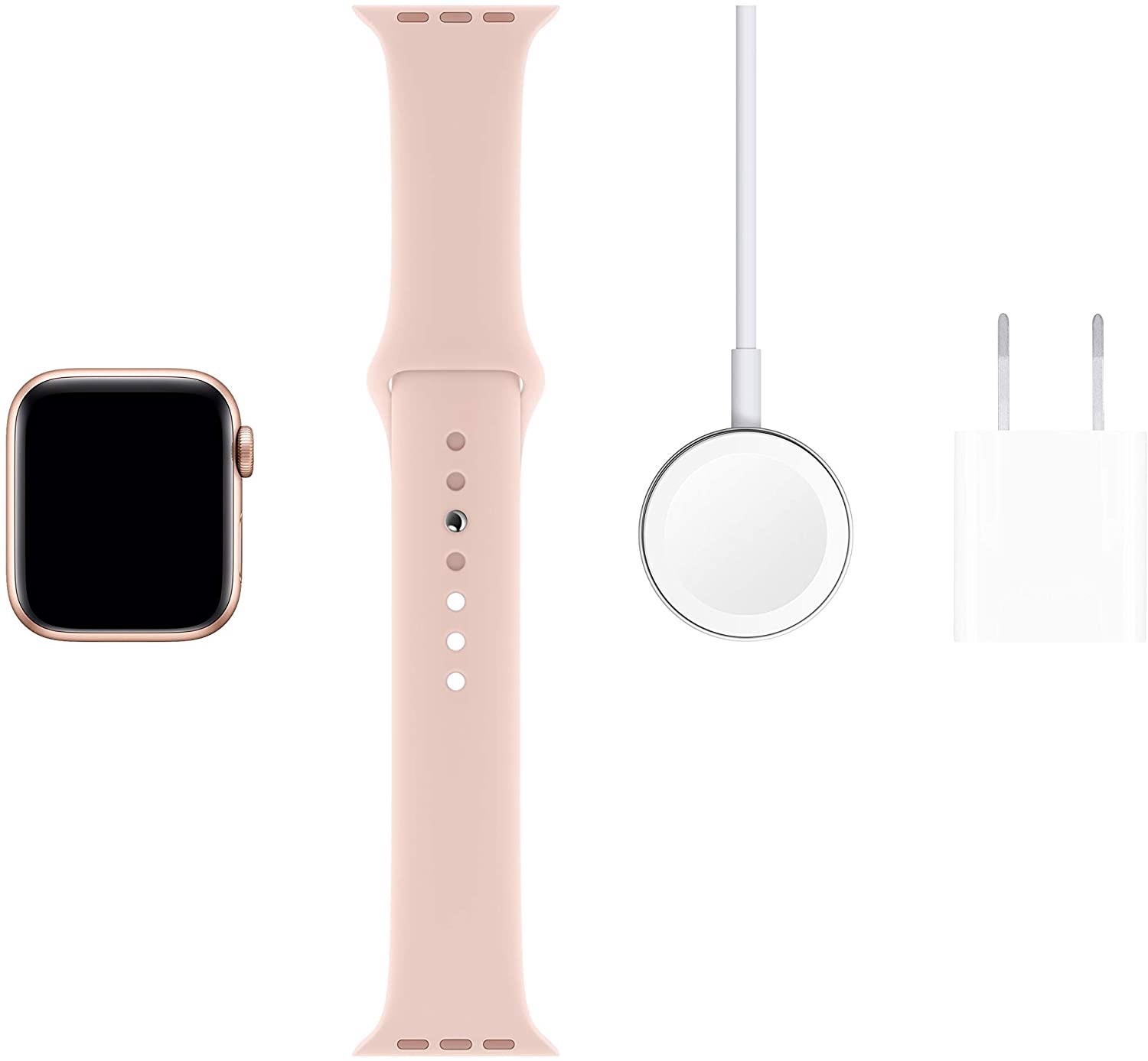 Apple Watch Series 5 (GPS, 40mm) - Mới 100% nguyên seal