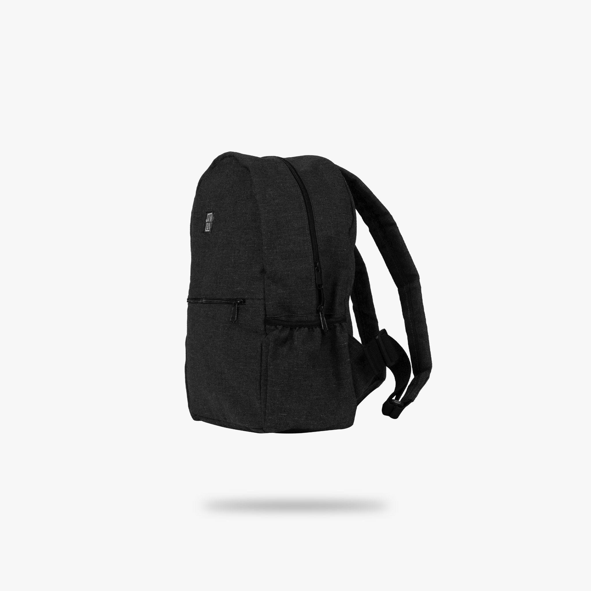 BASIC BACKPACK - Stripes