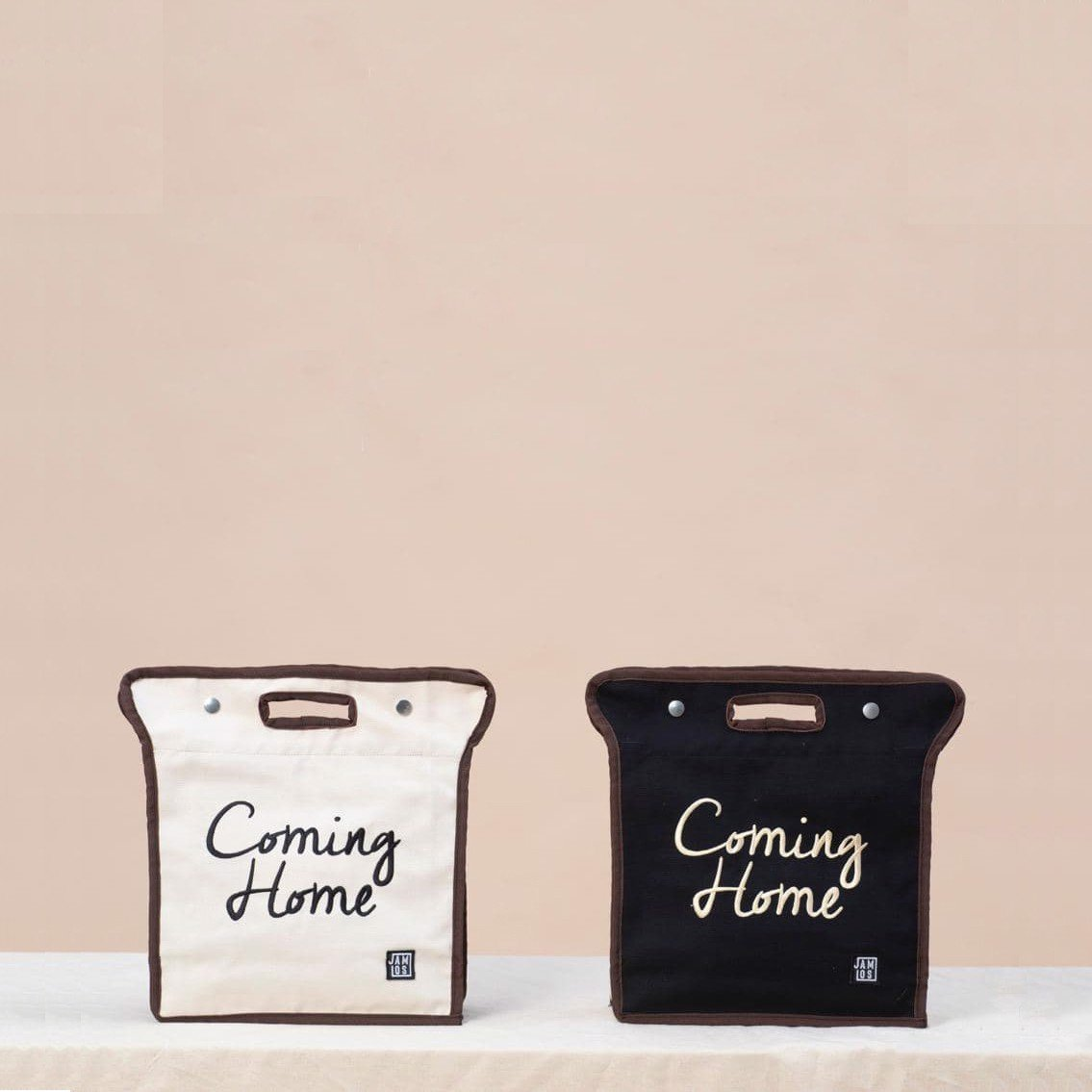 Coming Home Toast Backpack