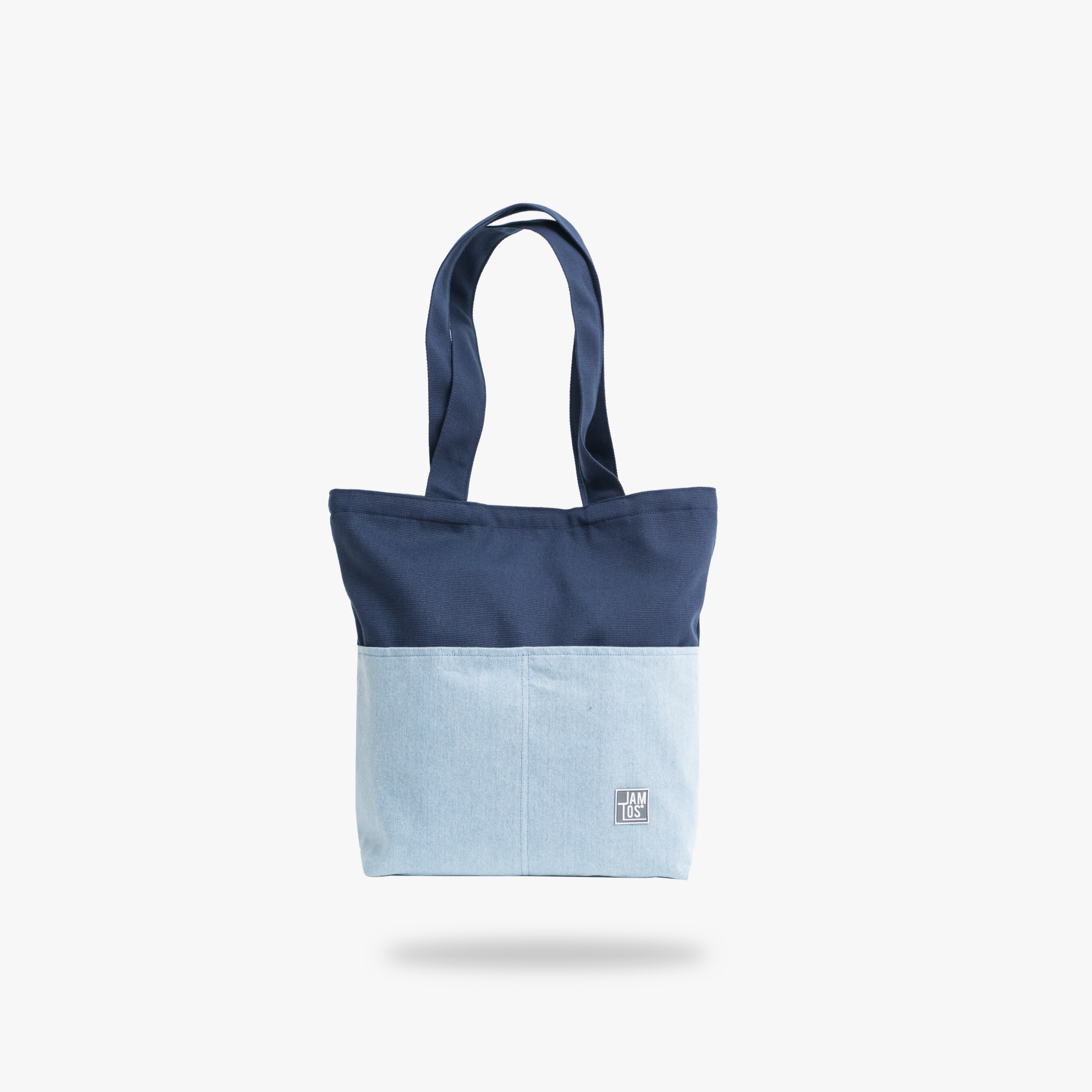 Jeans Tote