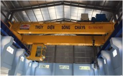 NEED TO PAY ATTENTION TO WHAT ABOUT OVERHEAD CRANE DESIGNING & MANUFACTURING?