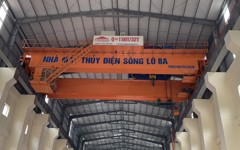 "WHAT IS ""OVERHEAD-CRANE""?"