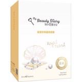 My Beauty Diary ngọc trai trắng White Pearl Mask 23ml