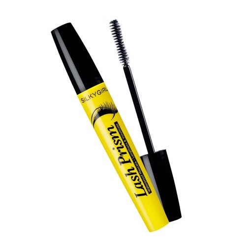 Mascara Silkygirl Lash Prism Waterproof 4ml