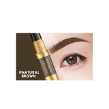 Chì kẻ mày siêu mảnh Browit Pro Slim Brow Pencil 0.06g #Natural Brown