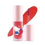Son kem lì Hello Kitty Cathy Doll Airy Lip Blur 4g #03 Sun Rose