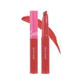 Son kem má hồng mini Cathy Doll Beauty To Go Lip & Cheek Creamy Matte 0.6g #08 HAVANA