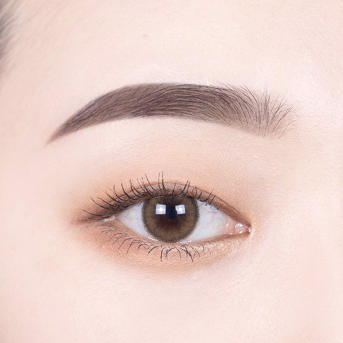 Chì kẻ mày Black Rouge Half-Hard Drawing Master Eyebrow #E02