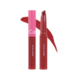 Son kem má hồng mini Cathy Doll Beauty To Go Lip & Cheek Creamy Matte 0.6g #05 MUMBAI