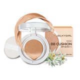 Phấn Nước Silkygirl Magic Bb Cushion Spf50/Pa+++ 15g - Natural Medium
