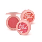 Phấn Má Hồng Silkygirl Bloom 'N' Blush - 01 Pretty Pink