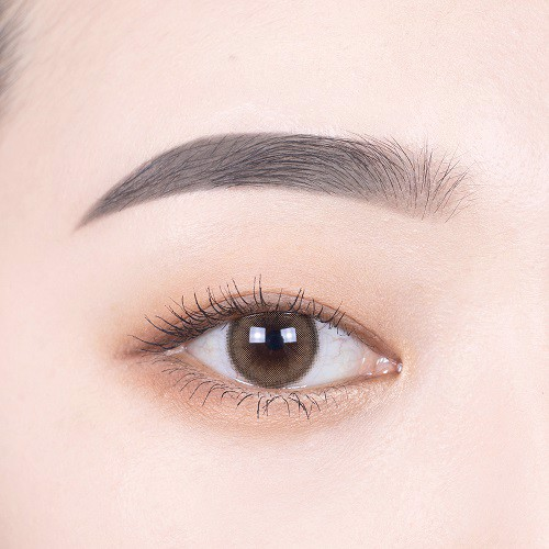 Chì kẻ mày Black Rouge Half-Hard Drawing Master Eyebrow #E01