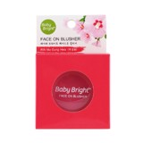 Phấn má hồng Baby Bright Face On Blusher 5g #06 Mu Gung Hwa