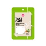 Mặt nạ giấy Cathy Doll Take Care Mask Sheet Feeling 25g