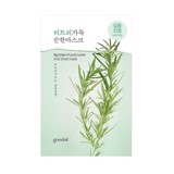 Mặt nạ giấy Goodal Tea Tree Infused Water Mild Sheet Mask 23ml