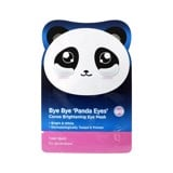 Mặt nạ xoá bọng mắt Happy Mask Panda Brighten Eye Mask 6ml