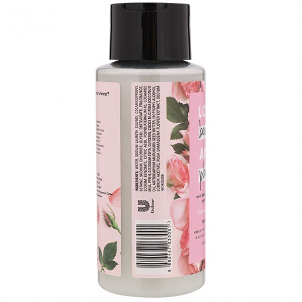 Dầu Gội Cho Tóc Nhuộm Love Beauty & Planet Blooming Colour (400ml)