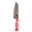 Kiwi - Dao nhà bếp nhỏ 171P cán nhựa đỏ - R171P || Kiwi Small Kitchen Knife With Red Handle R171P