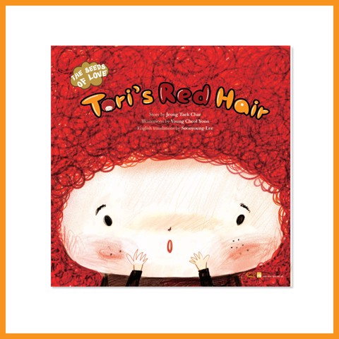 Mái tóc đỏ của Tori (The Seeds of love: Tori's Red Hair)