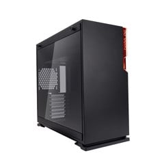 Case INWIN 101 Black (ATX)