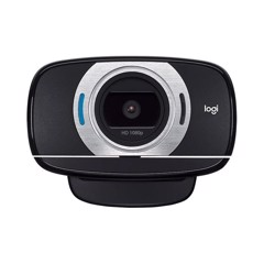 WEBCAM Logitech HD C615