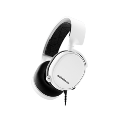 Tai nghe SteelSeries Arctis 3 White - 2019 Edition